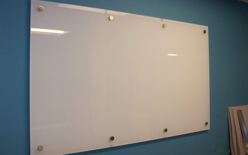 Glass Markerboard